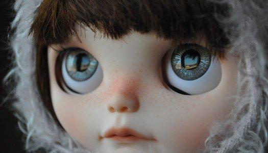 Reaparecen las muñecas Blythe
