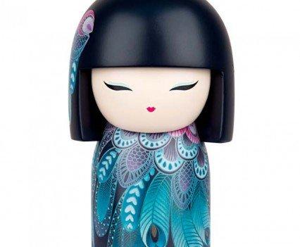 Kimmidoll Maxi Doll Fumi