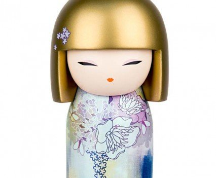 Kimmidoll Maxi Doll Sachie
