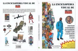 La enciclopedia visual de Geyperman