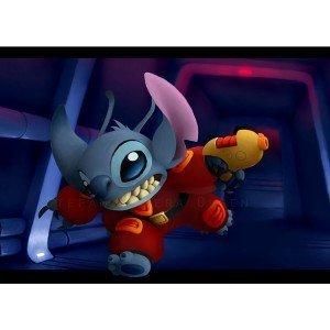 Foto Stitch en la película