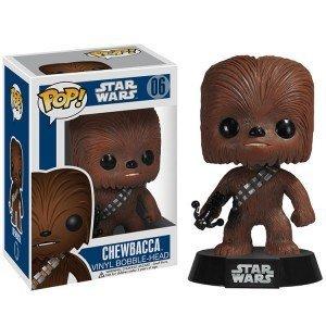 Chewbacca en caja