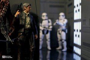 Foto Han Solo Star Wars