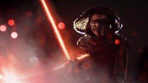 Foto Kylo Ren Star Wars