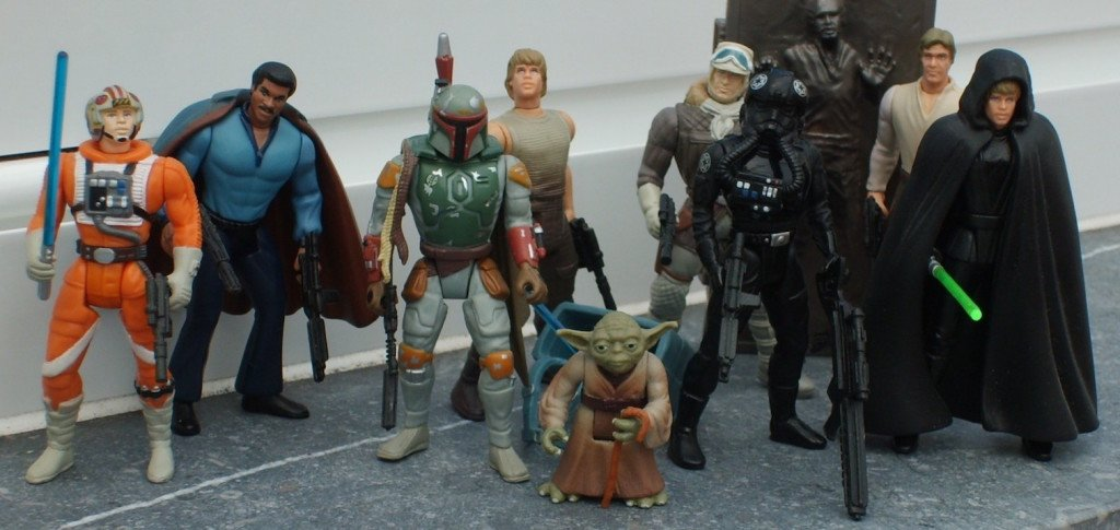 Foto Power of The Force
