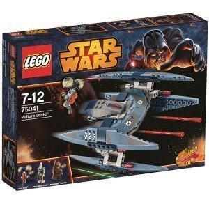 Foto caja Lego Vulture Droid