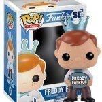 """Foto figura Número SE """"Freddy Funklub"""" de la colección"""