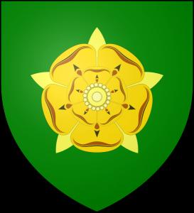 Los Siete Reinos de Juego de Tronos. Casa Tyrell de Altojardín