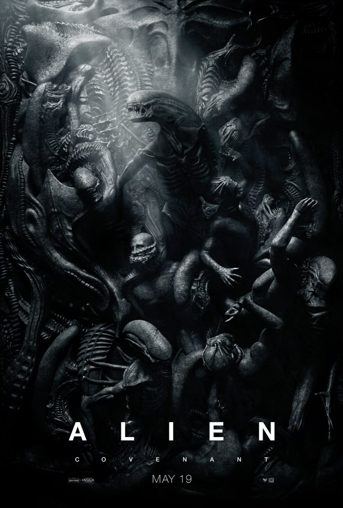 Foto póster Alien Covenant