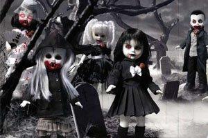 Figuras Living Dead Dolls