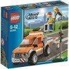 Lego - Furgoneta de Reparación