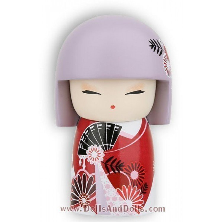 Mini Doll MIKOKO - Juventud