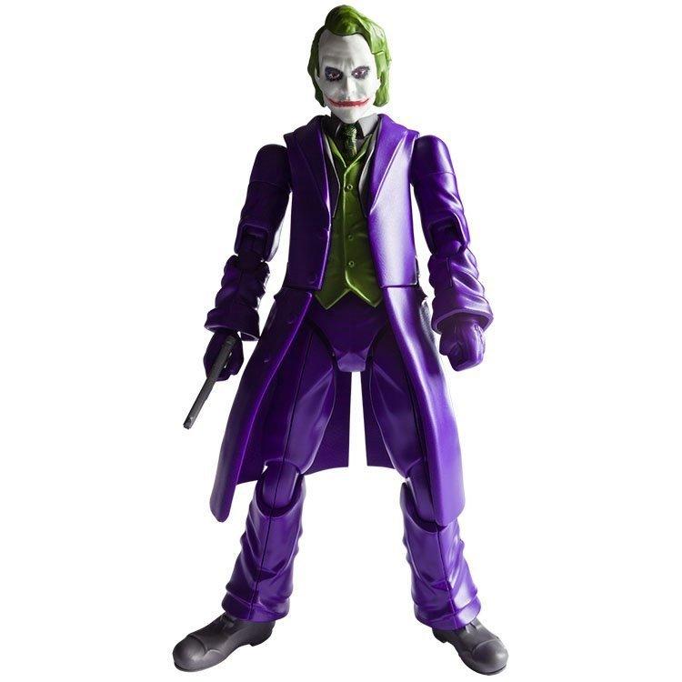 Sprükits - Nivel 2 - El caballero oscuro - Joker