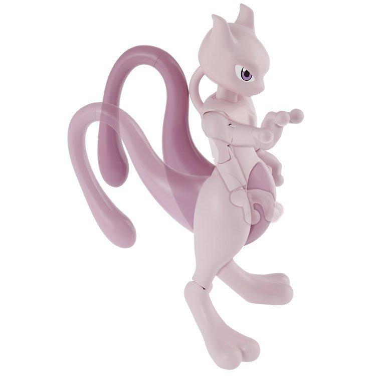 Sprükits - Nivel 1 - Pokémon - Mewtwo