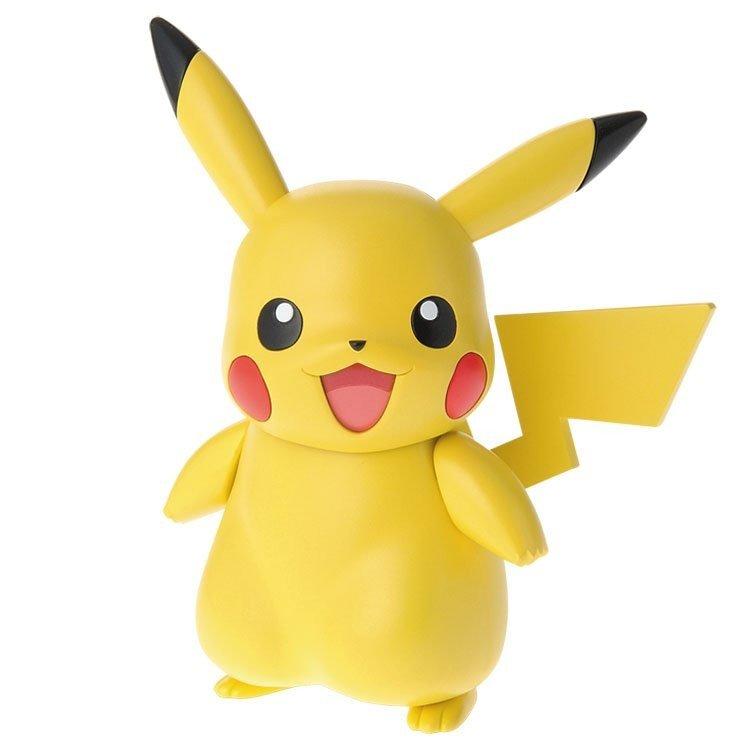 Sprükits - Nivel 1 - Pokémon - Pikachu