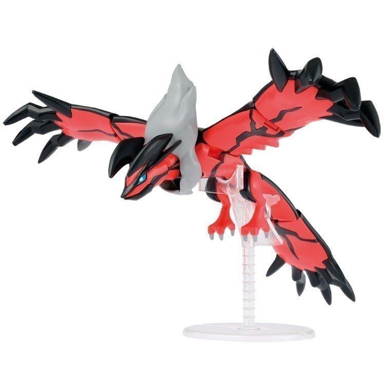 Sprükits - Nivel 2 - Pokémon - Yveltal
