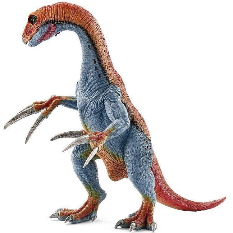 Schleich - Dinosaurios - Therizinosaurio
