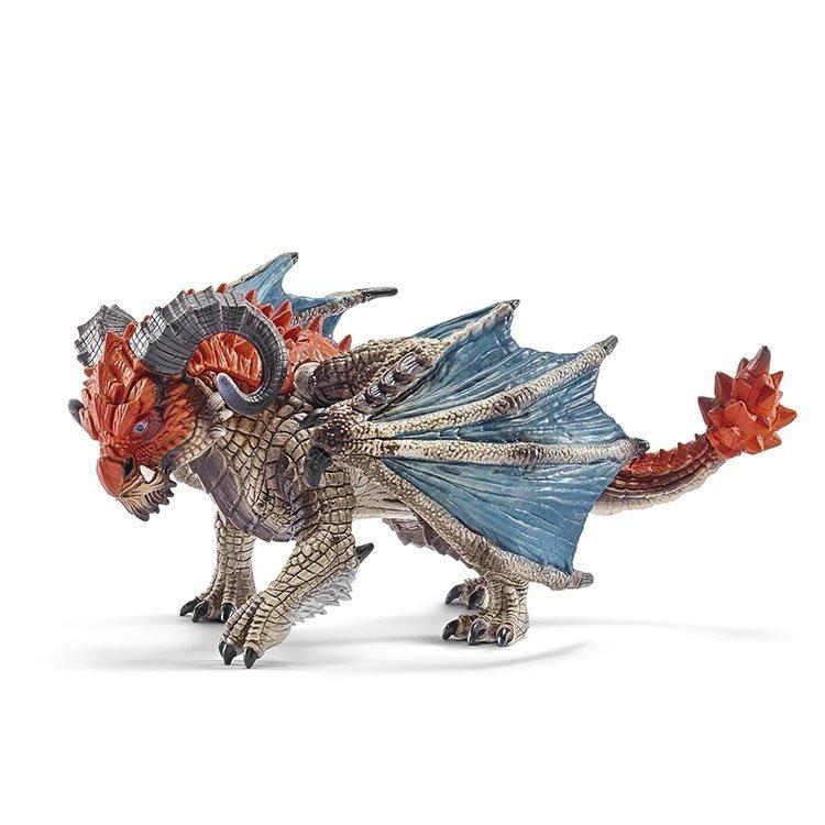 Schleich - Eldrador Caballeros - Dragón Ariete