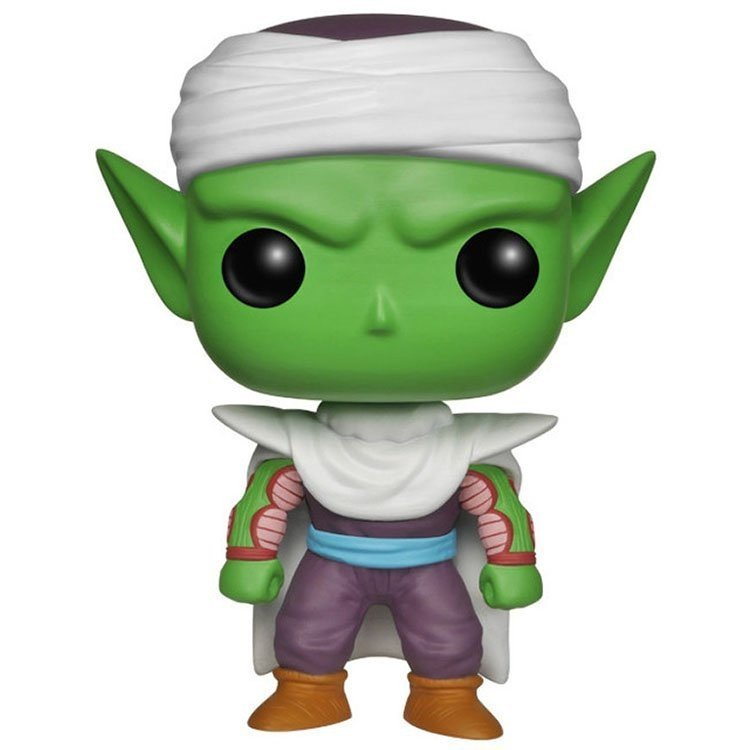 Funko Pop 3993 - Animation - Dragon Ball Z - Piccolo