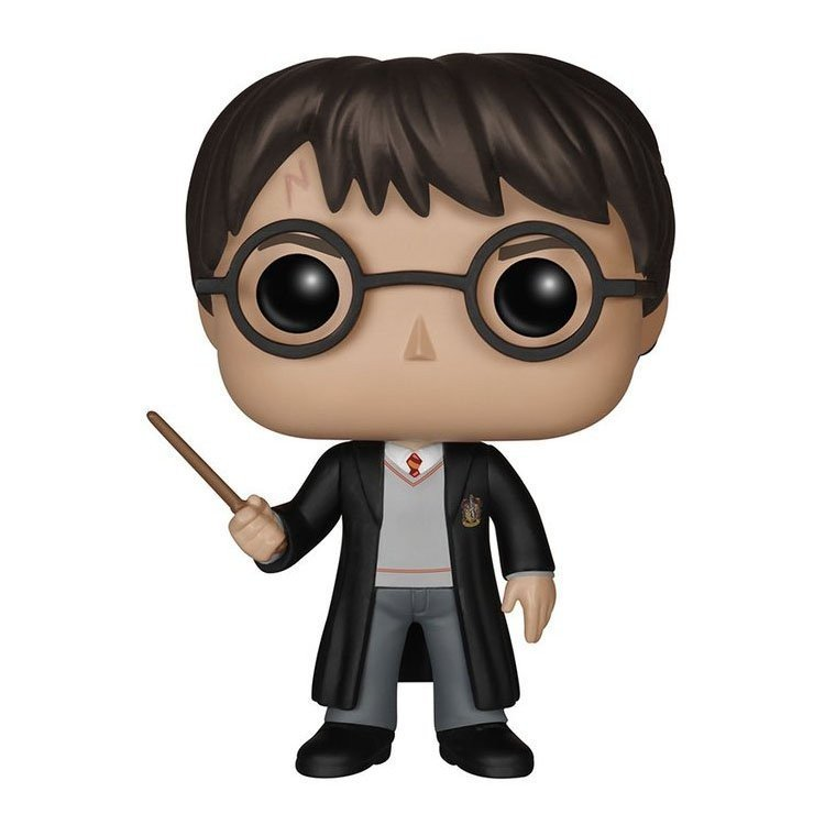 Funko Pop 5858 - Movies - Harry Potter - Harry Potter