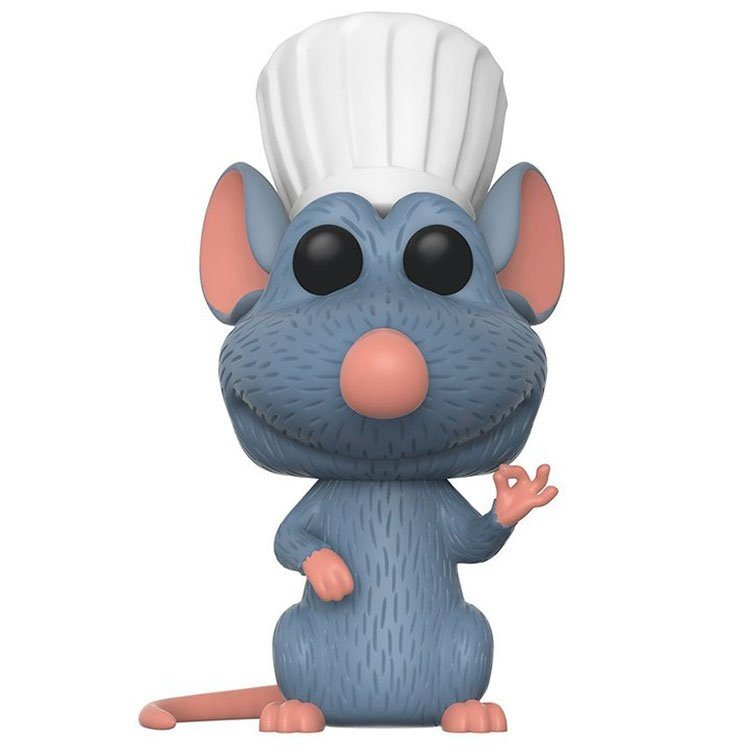 Funko Pop 12411 - Disney - Ratatouille - Remy