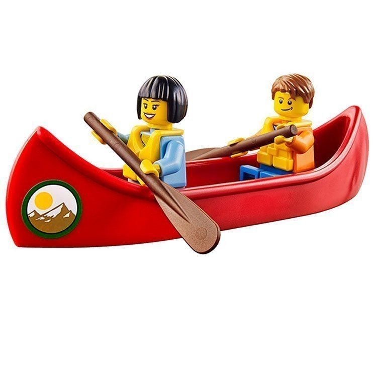 Lego - Autocaravana