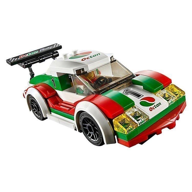 Lego - Coche de Carreras