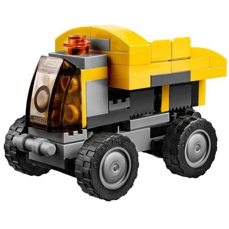 Lego - Excavadora