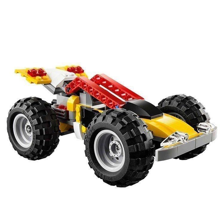 Lego - Quad Turbo