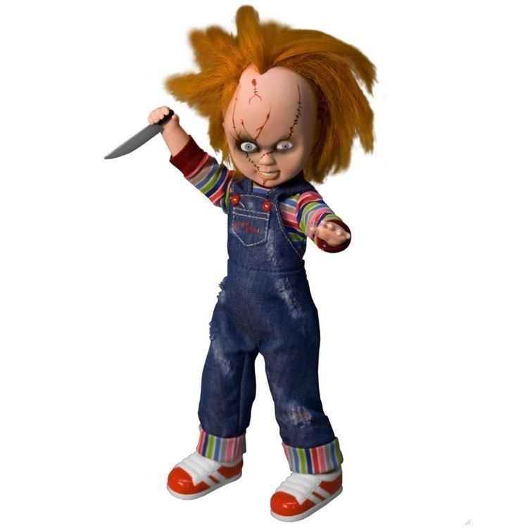 Chucky - Muñeco - Living Dead Dolls