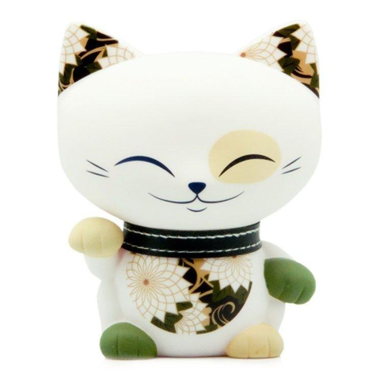 Mani El gato de la suerte - Gato 11