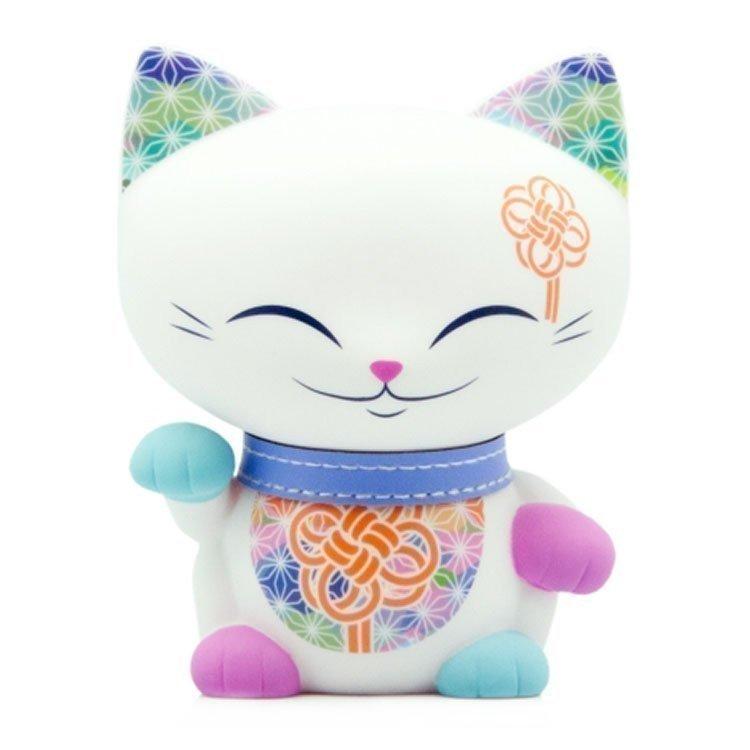 Mani El gato de la suerte - Gato 12