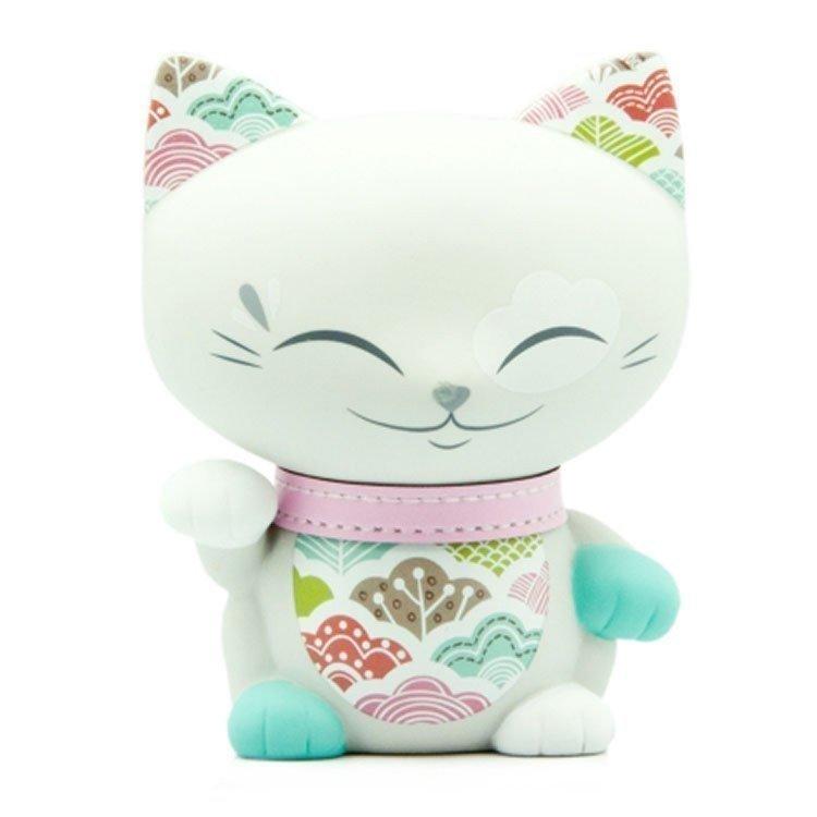 Mani El gato de la suerte - Gato 2