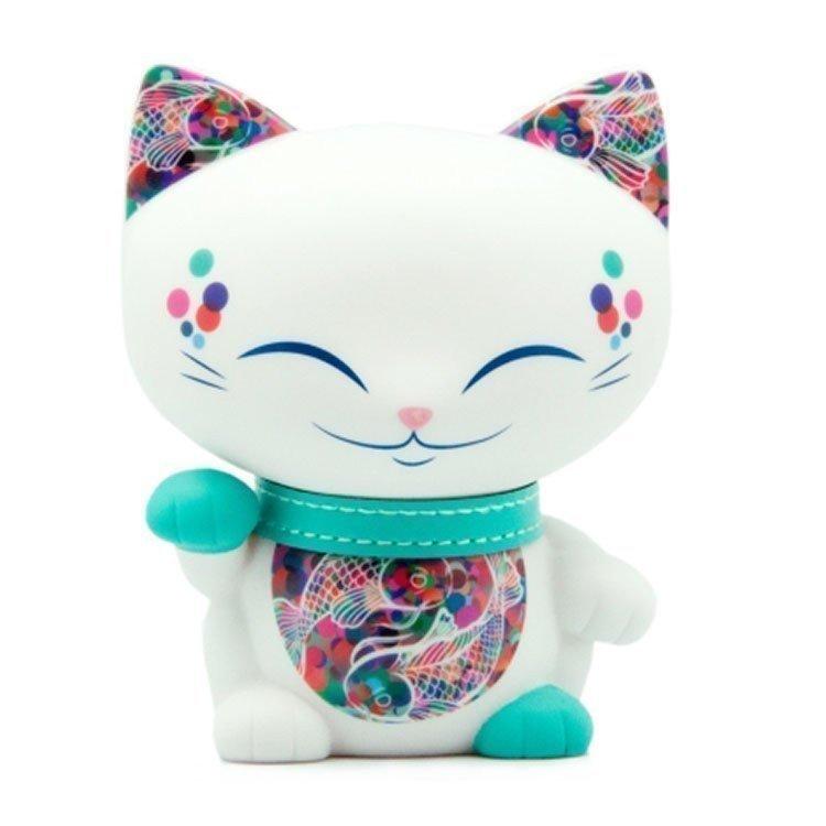 Mani El gato de la suerte - Gato 3