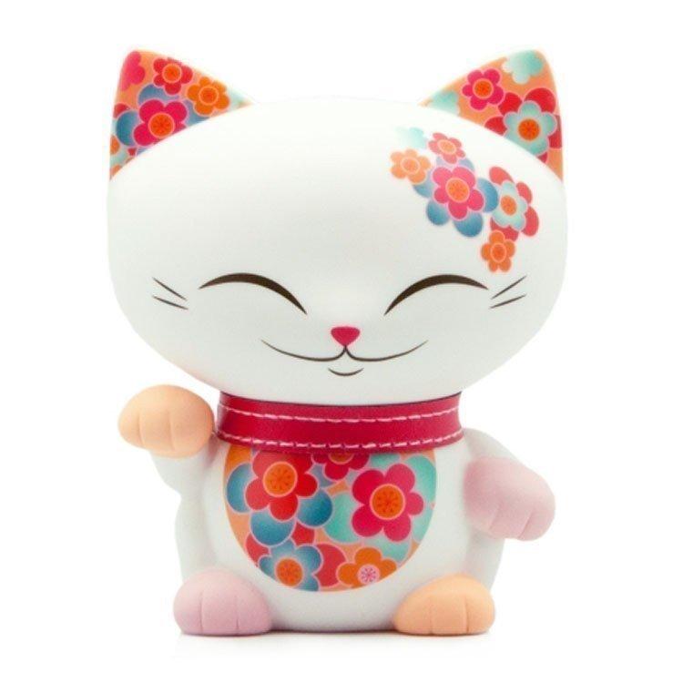 Mani El gato de la suerte - Gato 9