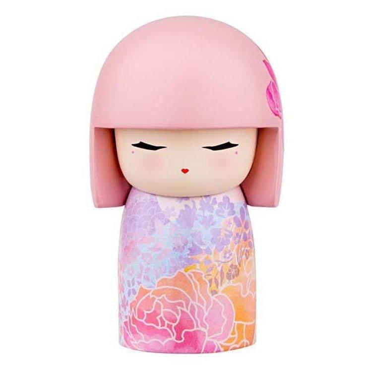 Mini Doll RIKO - Saludable