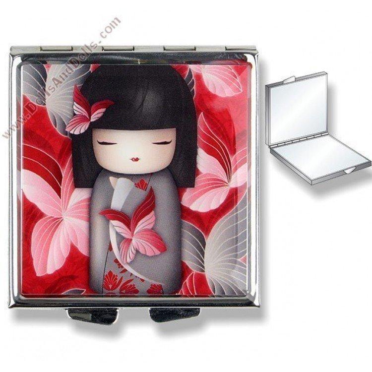 Espejo compacto - YASUYO