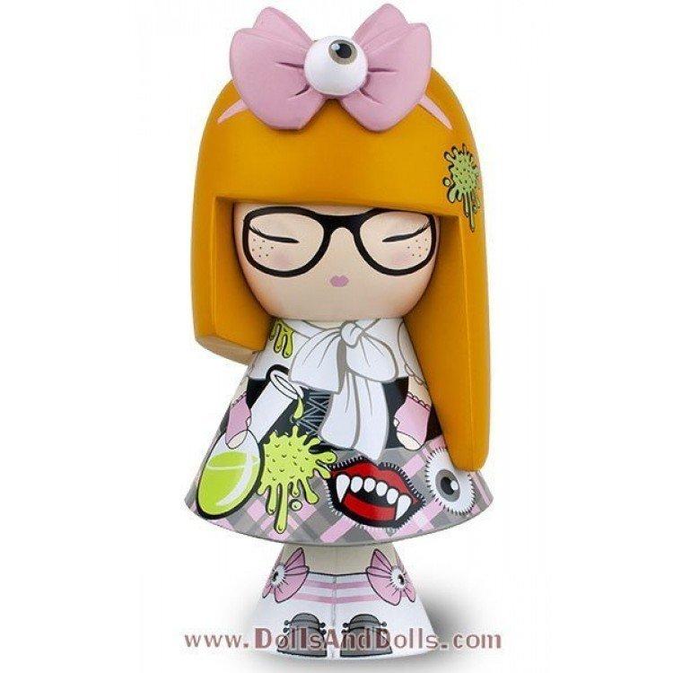 Figura-muñeca Kimmidoll Love 10 cm - Frankie