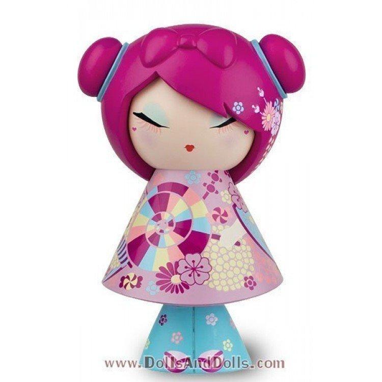 Figura-muñeca Kimmidoll Love 10 cm - Miso Cute