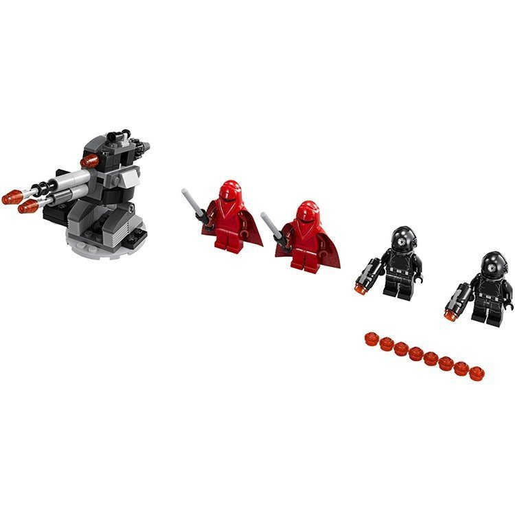 Lego -  Death Star Troopers