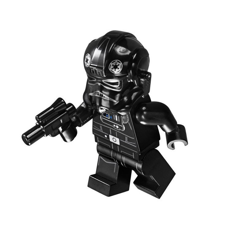 Lego - TIE Interceptor