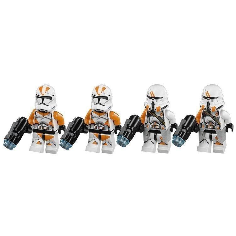 Lego - Utapau Troopers