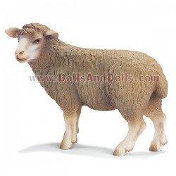 Schleich - Animales de granja - Oveja de pie