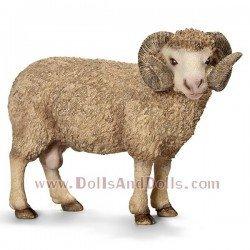 Schleich - Animales de granja - Carnero