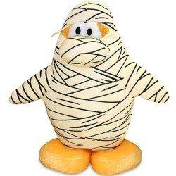 Club Penguin - Serie 15 - Peluche Momia