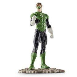 Schleich - La Liga de la Justicia - Linterna Verde
