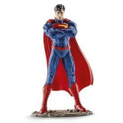 Schleich - La Liga de la Justicia - Superman
