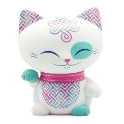 Mani El gato de la suerte - Gato 10