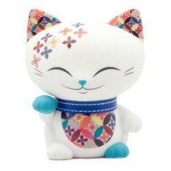 Mani El gato de la suerte - Gato 6