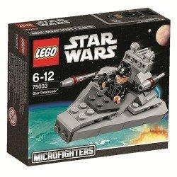 Lego -  Star Destroyer